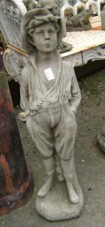 Reproduction Statue